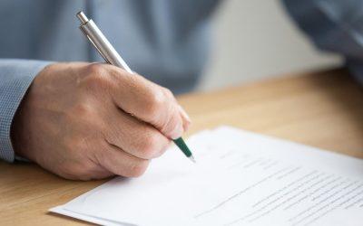 STJ: testamento sem assinatura e identificação de tabelião é ineficaz