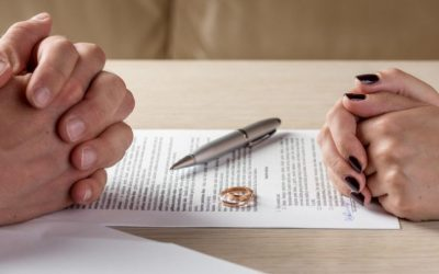 Divórcio Extrajudicial, seus requisitos