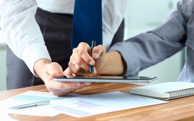 Compra e venda de imóveis por escrituras públicas batem o recorde no 1º semestre do ano